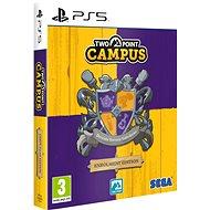 Two Point Campus - PS5 - Hra na konzoli