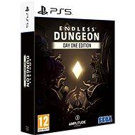 Endless Dungeon - PS5 - Hra na konzoli