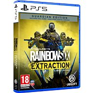 Rainbow Six: Extraction - Guardian Edition - PS5