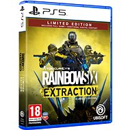 Rainbow Six: Extraction - Limited Edition - PS5