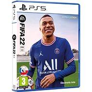 FIFA 22 - PS5 - Hra na konzoli