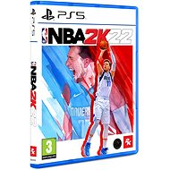 NBA 2K22 - PS5 - Hra na konzoli