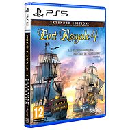 Port Royale 4: Extended Edition - PS5