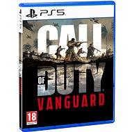 Call of Duty: Vanguard - PS5