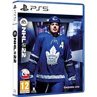 NHL 22 - PS5 - Hra na konzoli