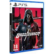 Ghostrunner - PS5 - Hra na konzoli
