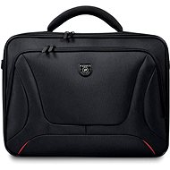 "Brašna na notebook PORT DESIGNS Courchevel CL 15.6"" černá"