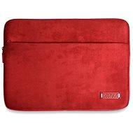 """PORT DESIGNS MILANO 13/14"""" červené - Pouzdro na notebook"""
