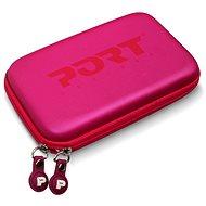 """PORT DESIGNS Colorado 2.5"""" růžové - Pouzdro na pevný disk"""