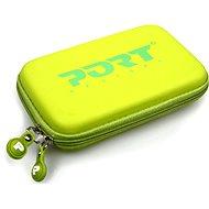 """PORT DESIGNS Colorado 2.5"""" zelené - Pouzdro na pevný disk"""