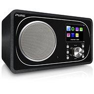 Pure Evoke F3 Black - Rádio