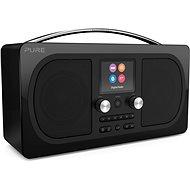 Pure Evoke H6 Black - Rádio