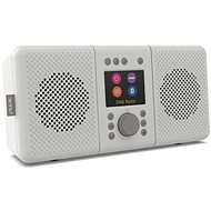Pure Elan Connect+ Stone Grey - Rádio