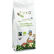 Puro INSTANTNÍ káva Fairtrade 500g - Káva