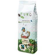 Puro Hrubě mletá káva Fairtrade NOBLE 250g