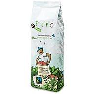 Puro mletá káva BEZ KOFEINU Fairtrade 250g