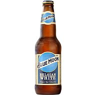 Blue Moon Belgian White 0,33l