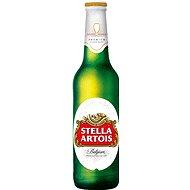 Stella Artois 0,33L Sklo - Pivo