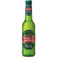 Stella Artois NA 0,33L Sklo - Pivo