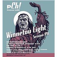 Chříč Winnetoú Light Session IPA 3% 0,75l - Pivo