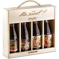 Dárkový box Limited Art Edition Karel Gott - Pivo