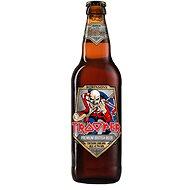 Iron Maiden's TROOPER Beer 12° 0,5l 4,7% - Pivo