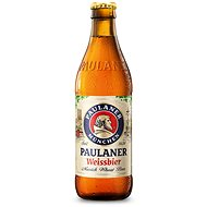 Paulaner Weissbier 12° 0,33l 5,5% - Pivo