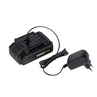 POWERPLUS Charger for POWX00820 and POWX00825 - Battery Charger