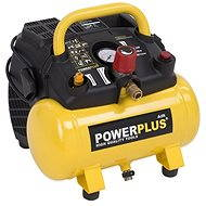POWERPLUS POWX1721 - Kompresor
