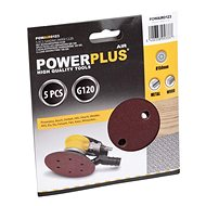 POWERPLUS POWAIR0123 - Brusný kotouč