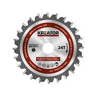 Kreator KRT020501 - Pilový kotouč univerzální