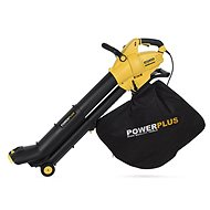 POWERPLUS POWXG4037 - Vysavač listí