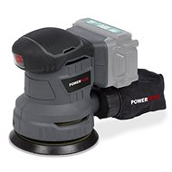POWERPLUS POWEB4010 - Excentrická bruska