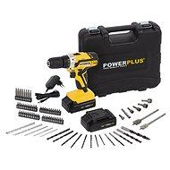 POWERPLUS POWX00820 - Cordless Screwdriver