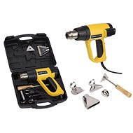 POWERPLUS POWX1025 - Heat Gun