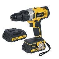 POWERPLUS POWX00445 - Cordless Drill