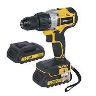 POWERPLUS POWX00450 - Cordless Drill