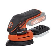 Powerplus POWDP5020 - Vibrační bruska