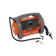 POWERPLUS POWDP7030 - Compressor