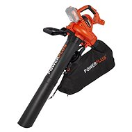 POWERPLUS POWDPG7527 - Leaf Vacuum