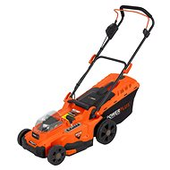POWERPLUS POWDPG7561 - Cordless Lawn Mower