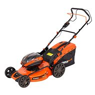 POWERPLUS POWDPG7568 - Cordless Lawn Mower