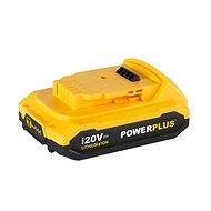 POWERPLUS Battery for POWX00510