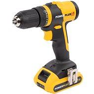 POWERPLUS POWXB10060 - Cordless Drill