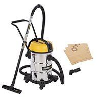 POWERPLUS POWX3240 - Industrial Vacuum Cleaner
