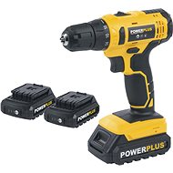 POWERPLUS POWX00500 - Cordless Drill