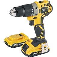 POWERPLUS POWX00510 - Cordless Drill