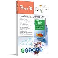 Peach PPC500-03 A4, A5, A6, 60 x 90 mm/160 - balení 100 ks - Laminovací fólie