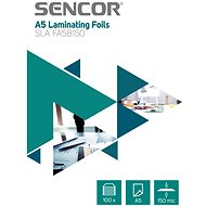 SENCOR SLA FA5B150 A5 150mic - balení 100ks