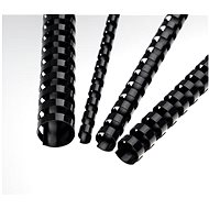 EUROSUPPLIES A4 45 mm černý - balení 50 ks - Vazací hřbet